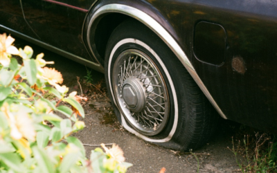 4 questions to ask yourself to determine if you have a junk car
