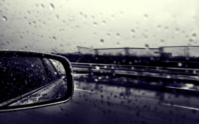 6 driving tips for rainy driving conditions
