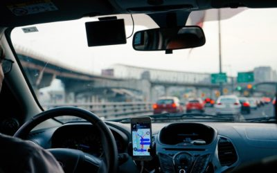 Lifesaving apps for when you're behind the wheel